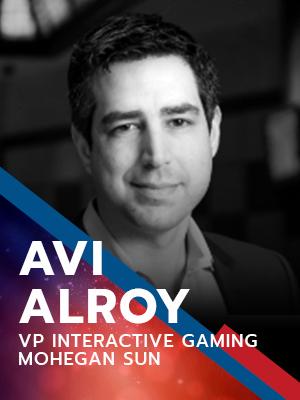 Avi-Alroy