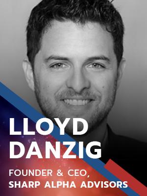 BOSA email speaker cards Lloyd Danzig