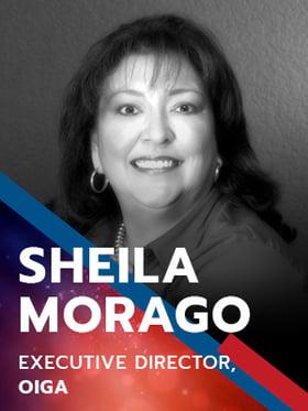 BOSA email speaker cards Sheila Morago