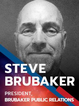 BOSA email speaker cards Steve Brubaker