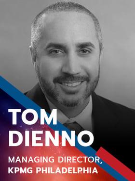 BOSA email speaker cards Tom DiEnno