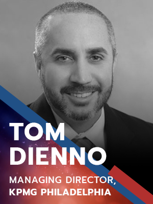 BOSA email speaker cards Tom DiEnno