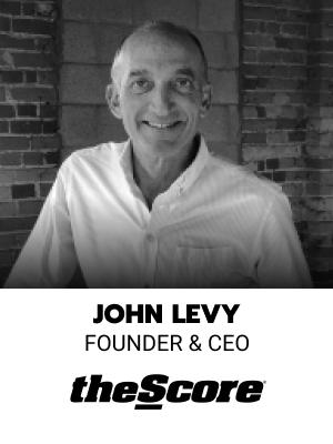 BOSAD - Speaker Card - John Levy - 300x400px