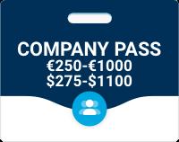 Company pass
