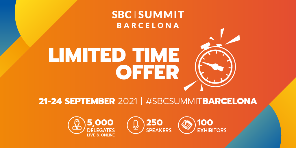 DS-5182_SBC_Summit_Barcelona_Email_header_Limited Time Offer_1024x512px_SBCDNA-GENERAL-ANNOUNCEMENT-1024x512px