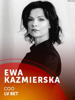 Ewa Kazmierska