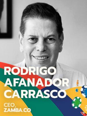 SBC DS LATAM Speaker Cards Rodrigo Afanador Carrasco 300x400px