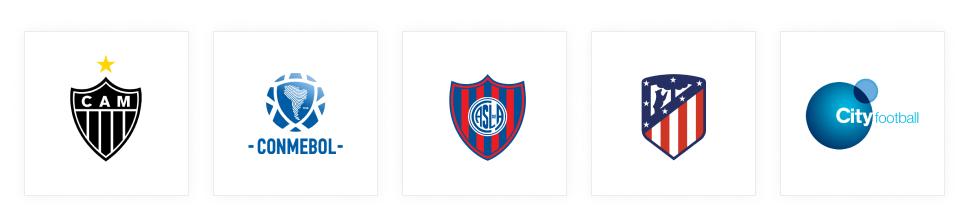 SBCDLATAM SPORTS CLUBS & ORGANISATIONS