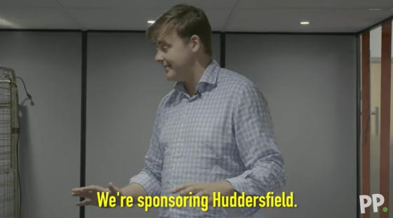 PP Huddersfield