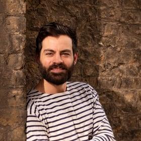 Stéphane Nouvellon